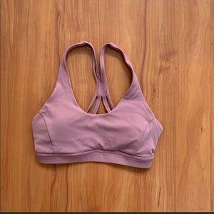 Lululemon cross back bra